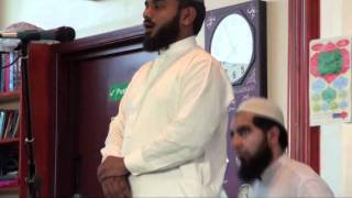 Tauheed-o- Resalat conference wa Mahfil e Hamd-o-Naat Oldham U k Part 1