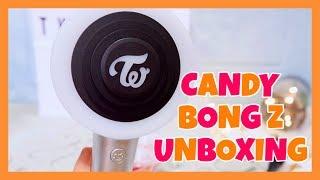 UNBOXING: 트와이스 TWICE Candy Bong Z