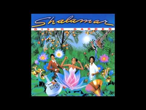 Shalamar - Take That To The Bank (Club Mix)