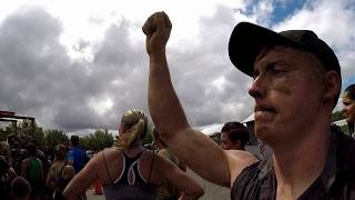 Terrain Race 2018 with Wetty Wet and Crazy Dave