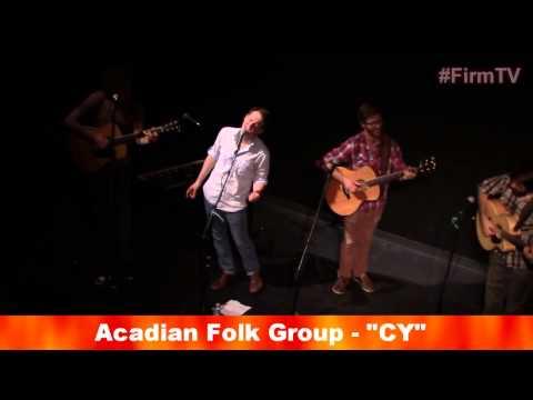 #�ian Folk Group Cy #Music #Local #NS # #French #Sing #FirmTV