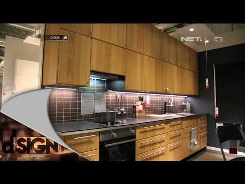 Manage The Kitchen Area - dSIGN