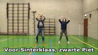 Dans op Hiep Hoera (Mix 2003)