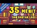 Lagu Anak Anak Untuk Balita Petualangan Membaca Kompilasi 35 Menit Terbaru 2017 Bibitsku