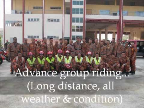 Basic & Advance Rapid Intervention Motorcycle Course