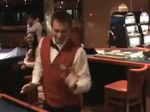 Casino trick roulette G