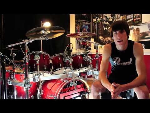 Pearl Drums -