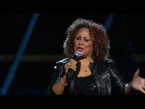 Darlene Love - A Fine Fine Boy live 2009 mp3
