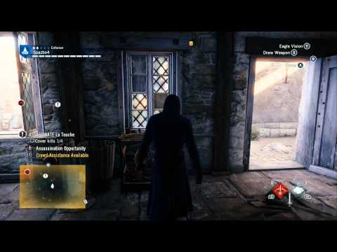 Xbox One Longplay [001] Assassin's Creed Unity (part 3 of 3)