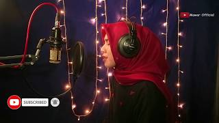 Rossa - Tegar ( ACOUSTIC COVER BY MAWAR SUCI AGUSTINA )