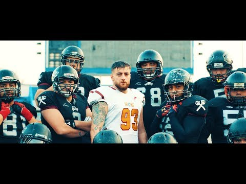 KC Rebell - Quarterback (prod. By Juh-Dee)