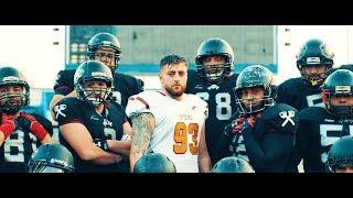 Смотреть клип Kc Rebell - Quarterback