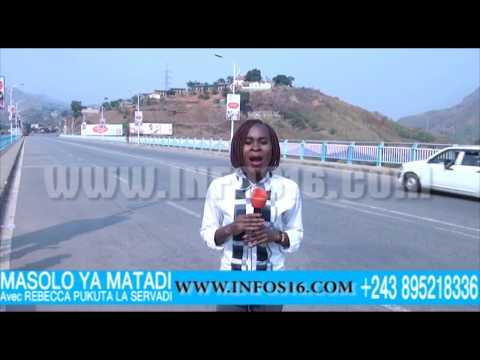 URGENT: INSÉCURITÉ MAKASI NA POND MPOZO NA MATADI KOKAMUA RDC