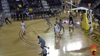 DEVONTE DIXON TALLADEGA COLLEGE OFFICIAL 2019 FIRE MIXTAPE