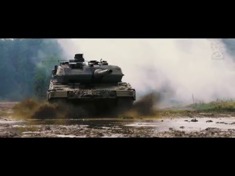 Combat Camera Showreel 2015 – Finnish Defence Forces