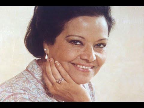 وفاة الفنانة المصرية مديحة يسري عن عمر يناهز 97 عاما thumbnail