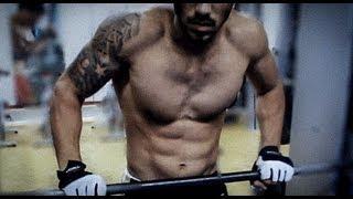 Sonny Court - Workout (Motivation)...