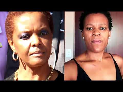 WTF ! Grace Mugabe is Zodwa Wabantu's mother ? | SAN Africa News