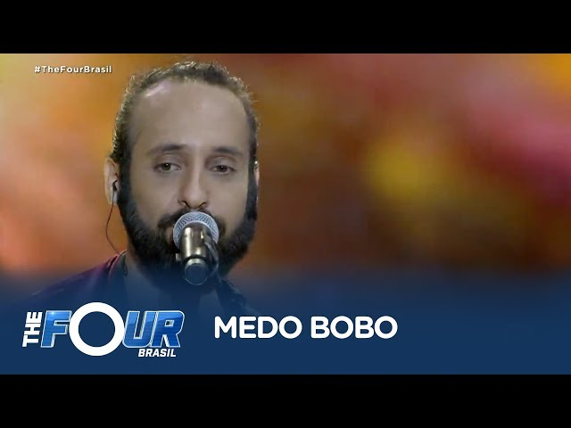 Kacá apresenta nova versão de Medo Bobo, de Maiara e Maraisa