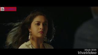 Mere Rashke Qamar(Female Version) HD video song by !!Tulsi Kumar!!720p HD