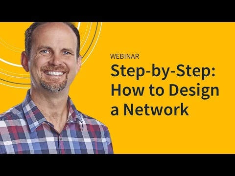 How To Become A Network Design Ninja