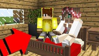 ISMETRG KARISIYLA YENİ BEBEK YAPIYOR! ❤️ - Minecraft