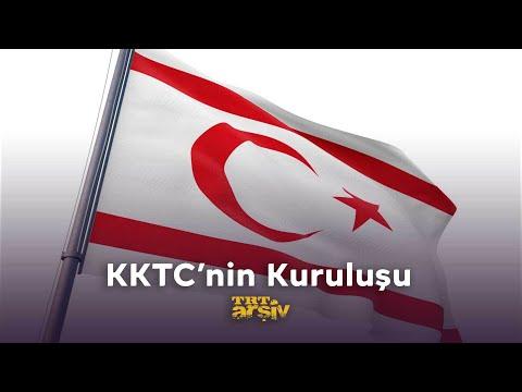 Kuzey Kıbrıs Türk Cumhuriyeti'nin Kuruluşu