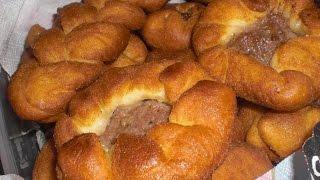 Беляши с Мясом - Очень Вкусный Домашний Рецепт