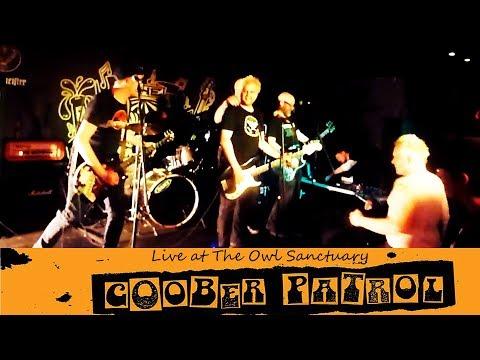 Goober Patrol - Live at The Owl Sanctuary (soundboard)