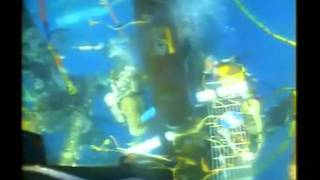 OCEANEERING-diving