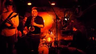 Kevin Scott Musicians