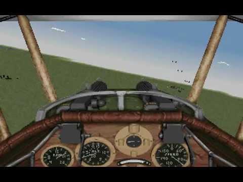 Wings of Glory 06 - Joe Camel