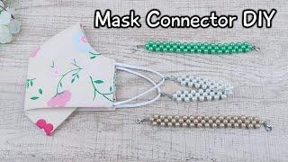 Fancy Mask Connectors DIY Ear Saver for Face Mask Beautiful Ear Protector DIY