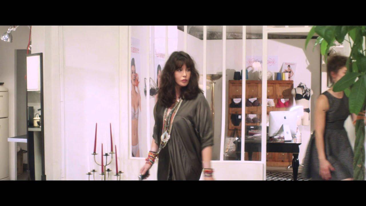 Красотки в Париже - Trailer