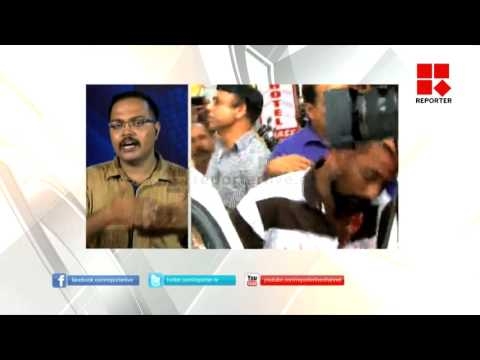 Lawyers Attack Mediapersons For Reporting Molestation Case Against Govt Official; NEWS@8 PM
