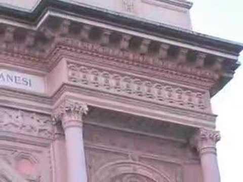 Milan Galleria Duomo LaScala