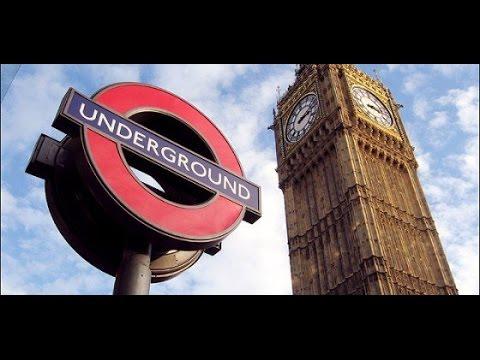 ♡ Comment organiser son voyage à Londres ( Transports , visites ... )