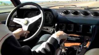 1982 Ferrari 400i GT 5 speed Part 2of2