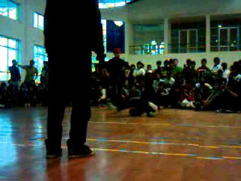 Giao Lưu Các Nhóm Nhảy - TP Bắc Ninh (1)