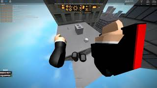 How to finish advanced tutorial with only black glove! (ROBLOX Parkour)