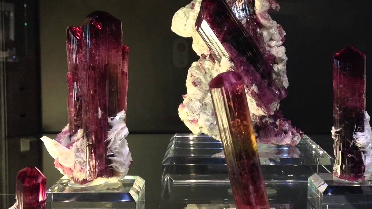 Tucson Gem And Mineral Show