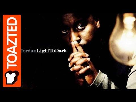 Ronny Jordan    I Would Love To Meet Nelson Mandela   Toazted (2/2)