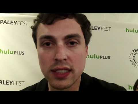 Why Should You Watch BONES on Monday Nights? John Francis Daley Weighs In