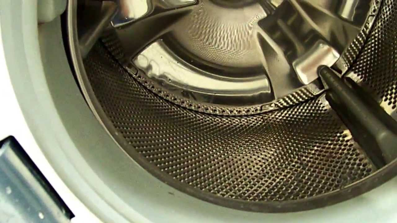 Noisy Front Load Washer Youtube