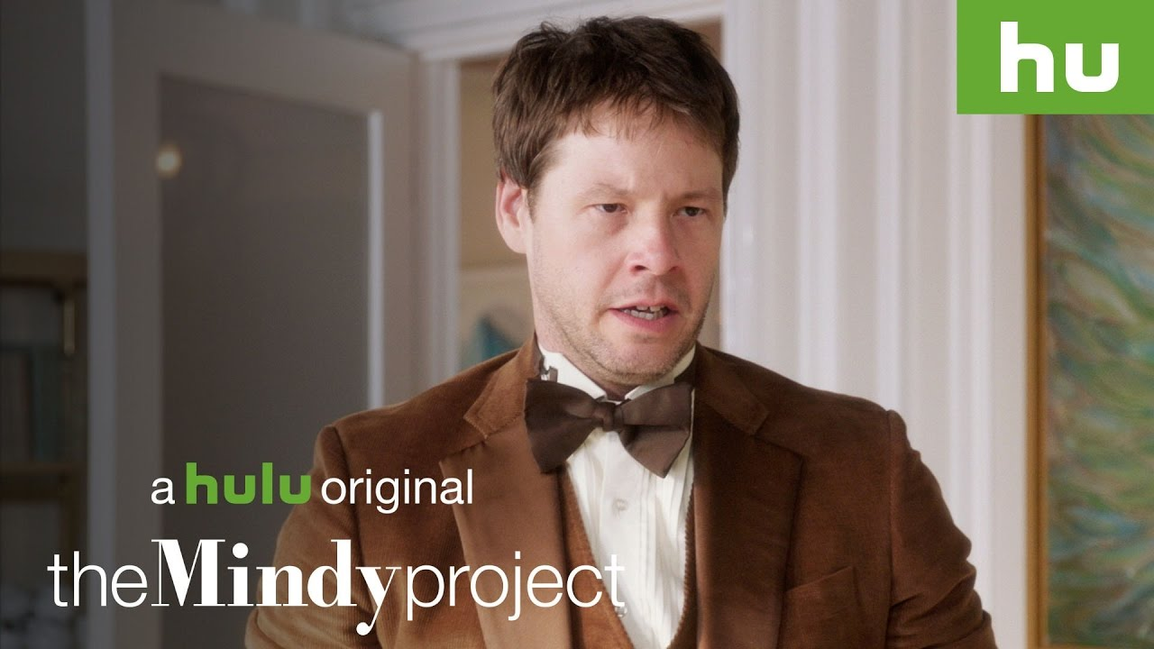 Download Watch The Mindy Project Right Now: Short Cut 7