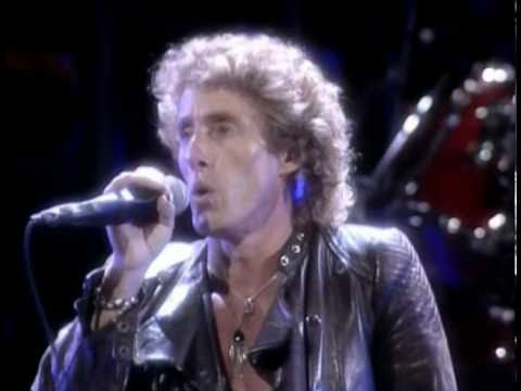 The Who - Who Are You (Live 1989 LA Second Set)