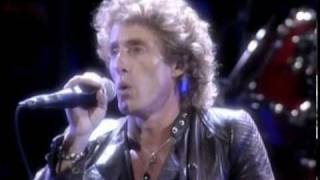 the who who are you live 1989 la second set