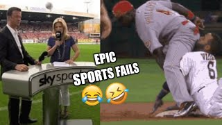 When luck is not with you | Funniest Sports Fails Ever !!!