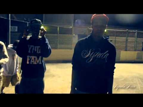 930 Guys (93.5 Flow)(Funny Freestyle) - Elaztic, Tripz (Produced By Elaztic)(Synda Fam) AUG 2012