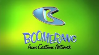 Download Boomerang Channel Part 26 MP3, MKV, MP4 - Youtube